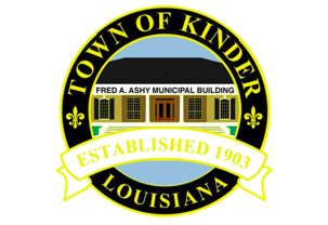 Town of Kinder